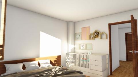 Porodična kuća - Enterijer 2