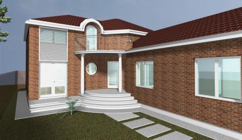 Kuća #06