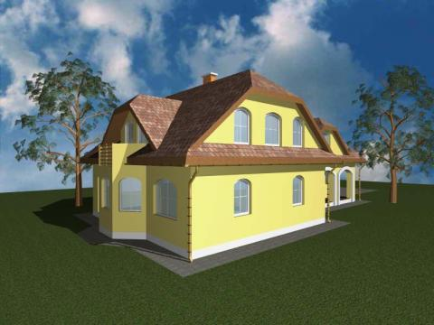 Kuća #09