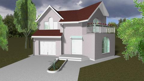 Kuća #11