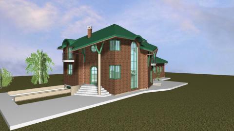 Kuća #12