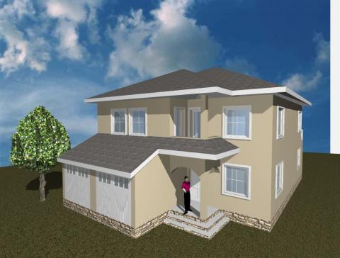 Kuća #13