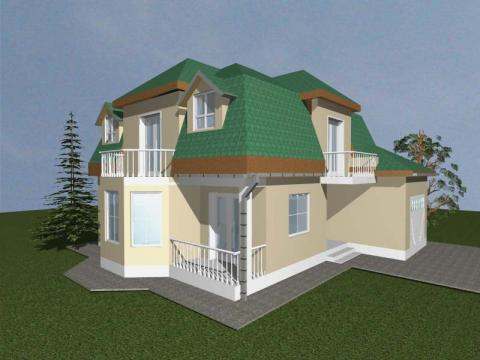 Kuća #14