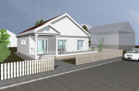 Kuća #16