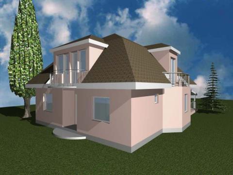 Kuća #17