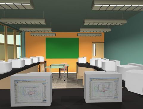 Računarski kabinet