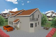 projektovanje kuće
