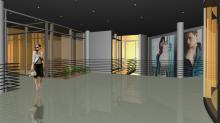 projektovanje poslovnih objekata