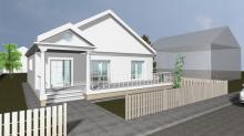 projektovanje kuca