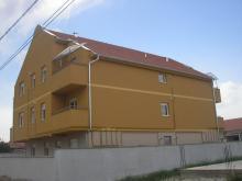 projektovanje zgrada