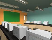 projektovanje skola